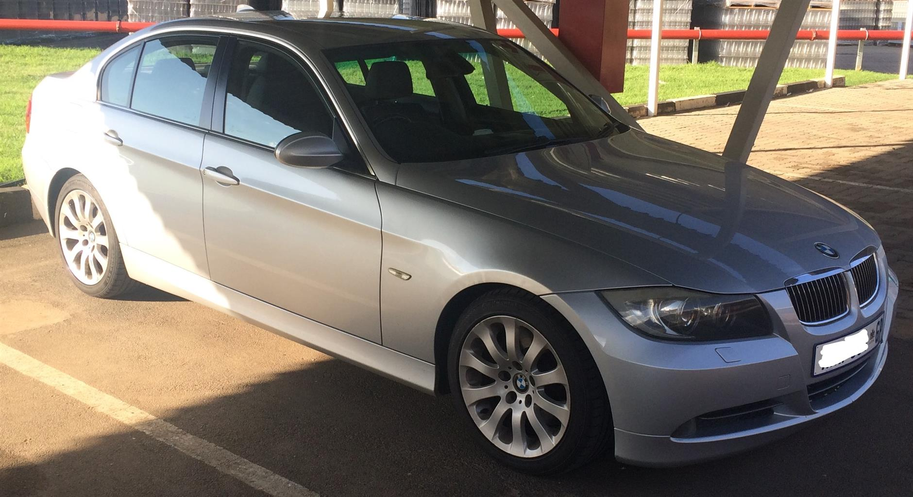 hight resolution of 2006 bmw 3 series 330i exclusive
