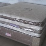 New Queen Size Pillowtop Restonic Edblo Sleepmasters Comfy Max Sealy Beds From R3300 Junk Mail