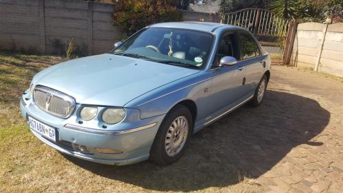 small resolution of 1999 rover 75 2 5 v6 connoisseur