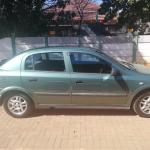2003 Opel Astra 1 6 Sport Junk Mail