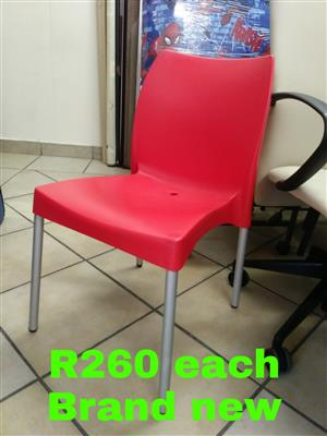 how to fix broken plastic chair pink student desk repair in furniture south africa junk mail chairs various colours