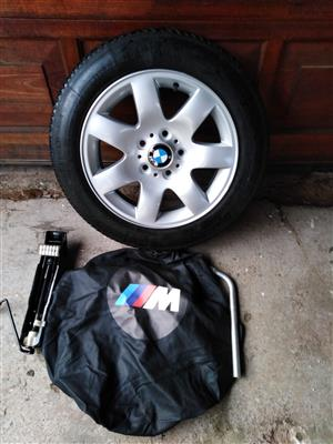 Bmw 3 Series In Wheels And Hubs In Gauteng Junk Mail