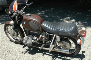 bmw r75 in all