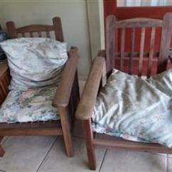 Morris Chairs For Sale Mechanical Chair Elderly In Household South Africa Junk Mail R 1 000 Single Teak Antique