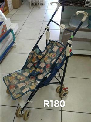 vintage stroller for sale junk mail