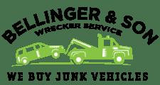Bellinger & Son We Buy Junk Vehicles Charlotte NC