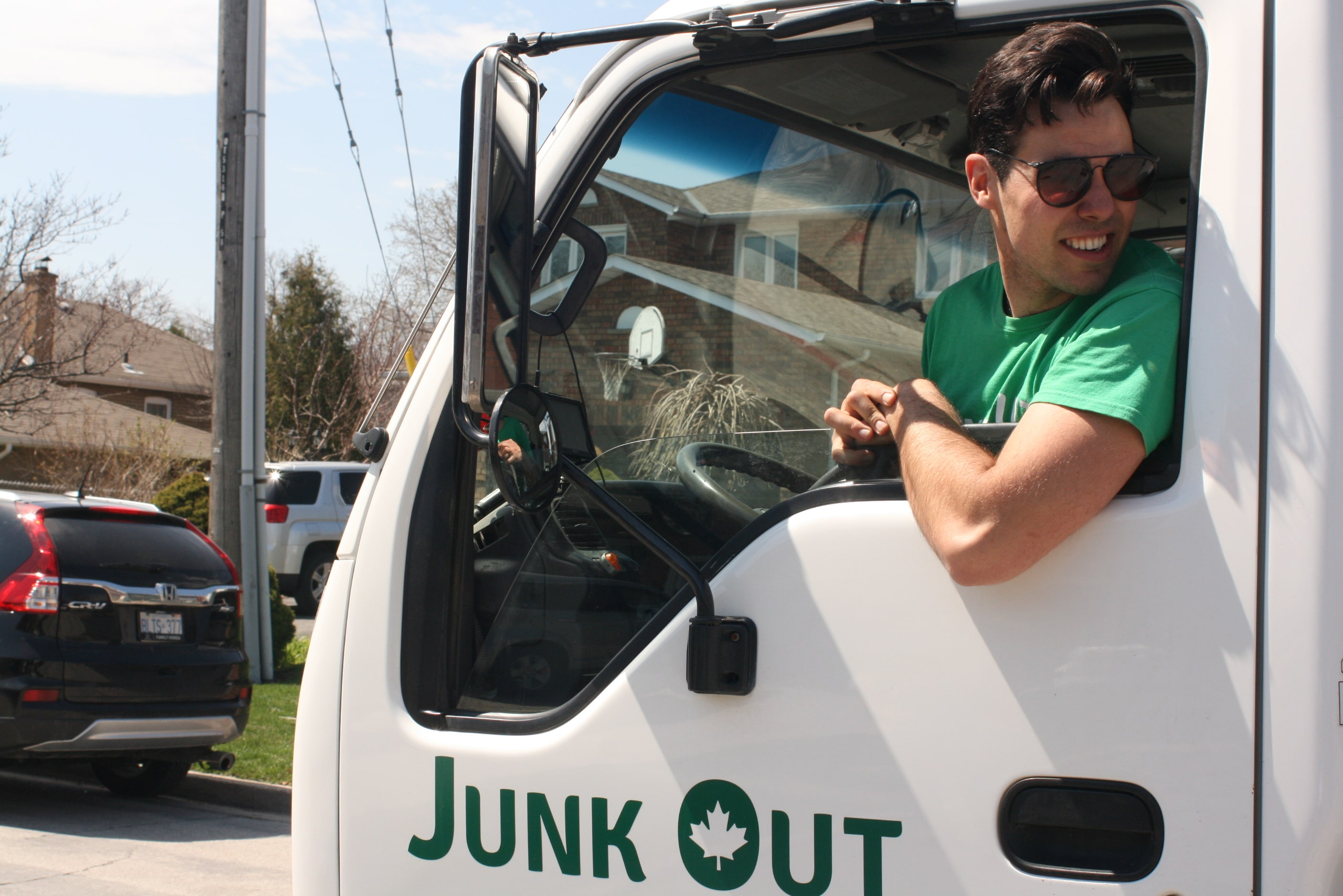 Junk Out: Toronto's Most Versatile Junk Removal Provider