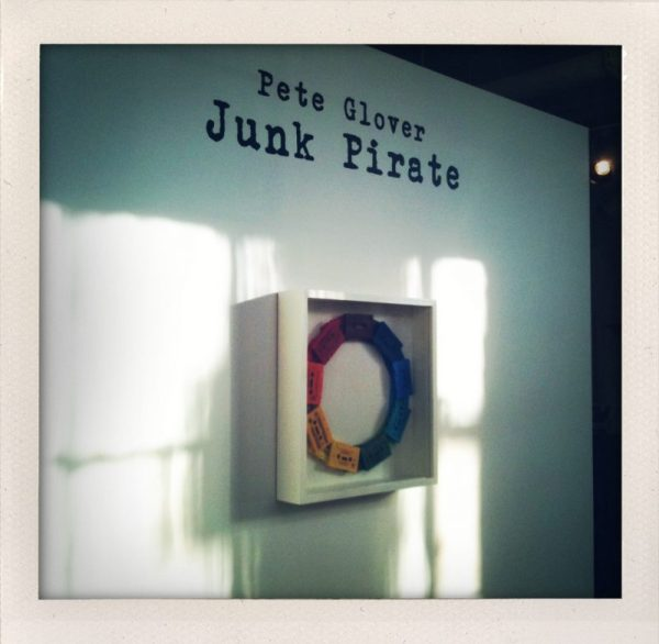 Junk Pirate 2010