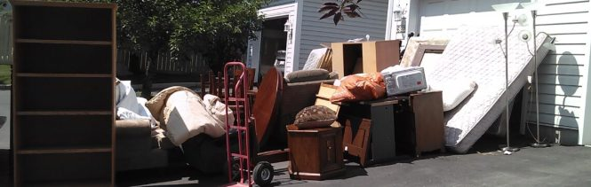 Furniture Removal In Las Vegas Nevada