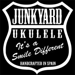Junkyard Ukulele Logo