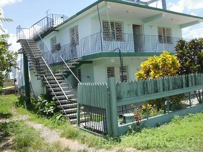 Pinar del Rio Casa Particular  CubaJunky