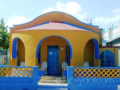 Hostal Sol y Mar Gibara Holguin  CubaJunky Casa Particular  Reviews