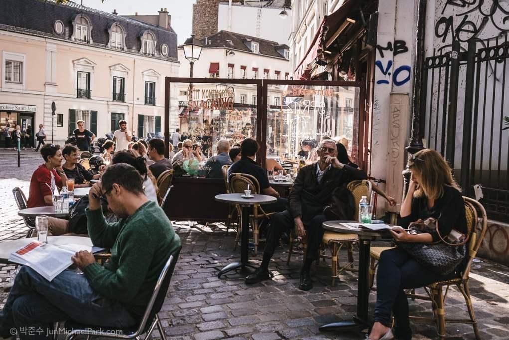 Paris 21