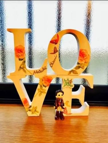 aiba-love