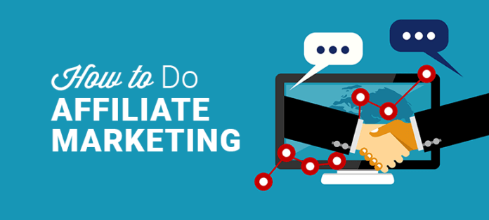 Affiliate Marketing Full Step-by-step Guide