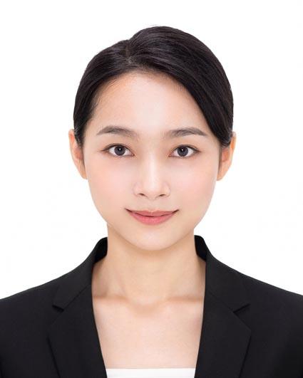 韓式證件照 | 茱諾婚紗攝影工作坊