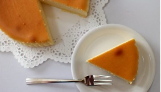 『御用邸チーズケーキ』濃厚本格派で常温保存可能なスグレモノ!チーズガーデン名古屋松坂屋オープン