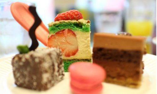 甘いだけじゃない!名古屋・西区『レニエ』のケーキビュッフェは軽食も充実で大満足