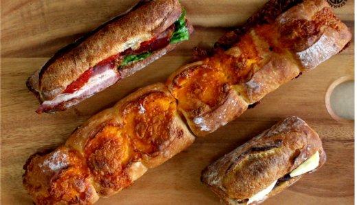 名古屋・天白『ぱん兄弟』コスパも味も最高♪大人気ののパンは男前だった!