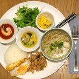 本場タイ料理『マンゴツリーカフェ』栄ラシックにオープン!名古屋限定ランチは超豪華!