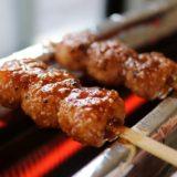 手作り五平餅『大須ごへいもち店』が12月オープン!くるみと味噌どちらもうまい!