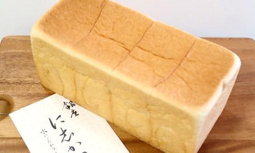 高級食パン『銀座に志かわ』 名古屋・伏見にオープン!当日販売は?種類は?値段は?予約は?