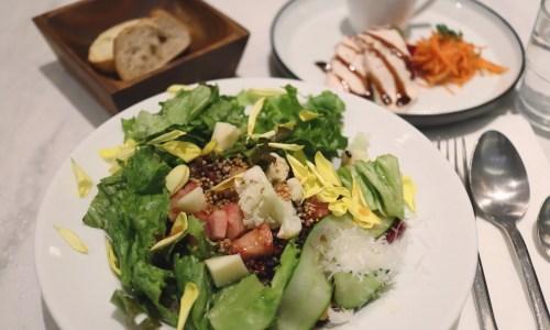 『サロン アダム エ ロペ』レストランでランチ!名古屋駅タカシマヤゲートタワーに!メニューは?値段は?