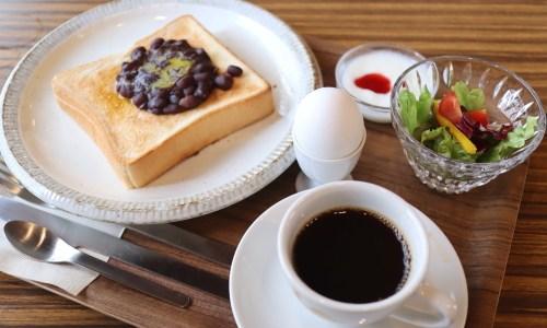 一日中モーニング!名古屋駅西『喫茶モーニング』5月1日オープン!古民家リノベのカフェ