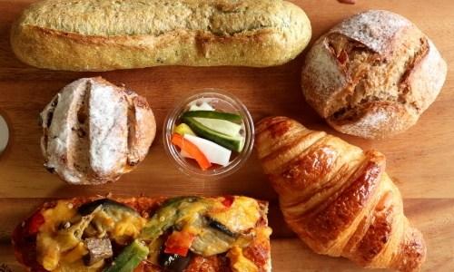 金山『ブロットヤナギbrotyanagi』メッチャおしゃれなパン屋がオープン!場所は?おすすめは?