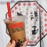 【閉店】名古屋・大須タピオカ『パールティー』2Fイートインは持込OKで一休みにおすすめ!