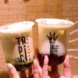 名古屋駅『タピチpapici』大阪で行列人気のタピオカ店オープン!場所は?メニューは?