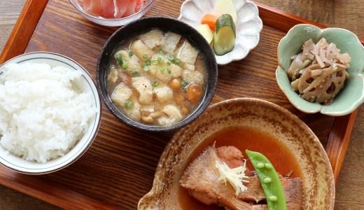 吹上『サンカク窓』選べて嬉しい和食ランチが1,000円!毎日でも通いたい手作りお惣菜のお店!
