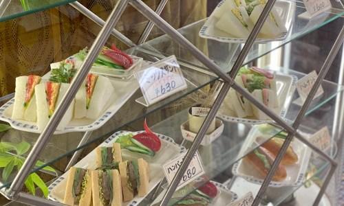 【閉店】サンドイッチ『ペリカン』魅力いっぱいの昭和純喫茶、栄町ビルとともに惜しまれつつ閉店