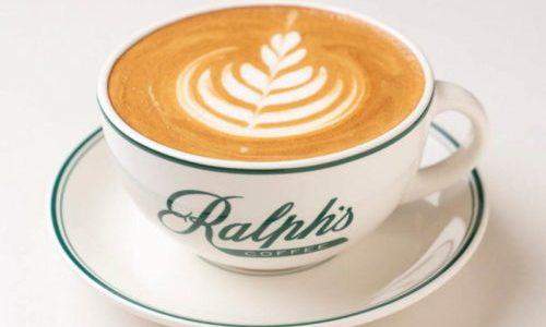 久屋大通パーク『ラルフズ コーヒー』ラルフローレン併設カフェ!EXILE AKIRA先行販売 気になるメニューは?