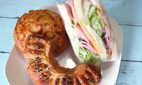 バローパン屋『北欧倶楽部』人気パン3つ!マリトッツォ登場!ピザやサンドの種類やおすすめなど