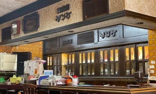 岡崎『ダンケ』おいしいコーヒーが飲めるレトロ純喫茶
