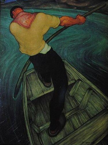 Le Passeur by Anto Carte