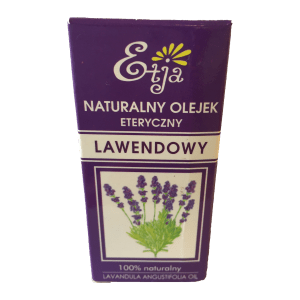 Etja Lavender Essential Oil