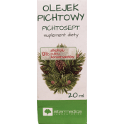 Etja Pitchtowy Essential Oil