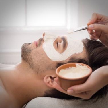 Juno Mens Skin Care