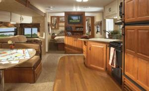 10 Amazing Luxury Items You Can Find In Campers And Travel