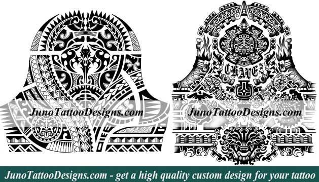 Dwayne johnson tattoo the rock samoan tattoo meaning for Samoan tattoo meaning