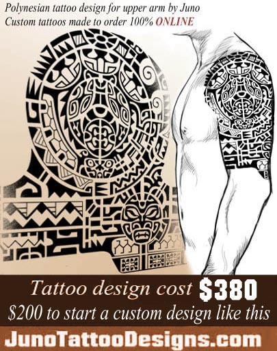 Tattoos and Designs - Create a tattoo online - Tattoo designer