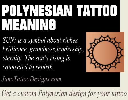 polynesian sun tattoo meaning, polynesian tattoos meaning, poolynesian symbol meaning, tattoo commissions