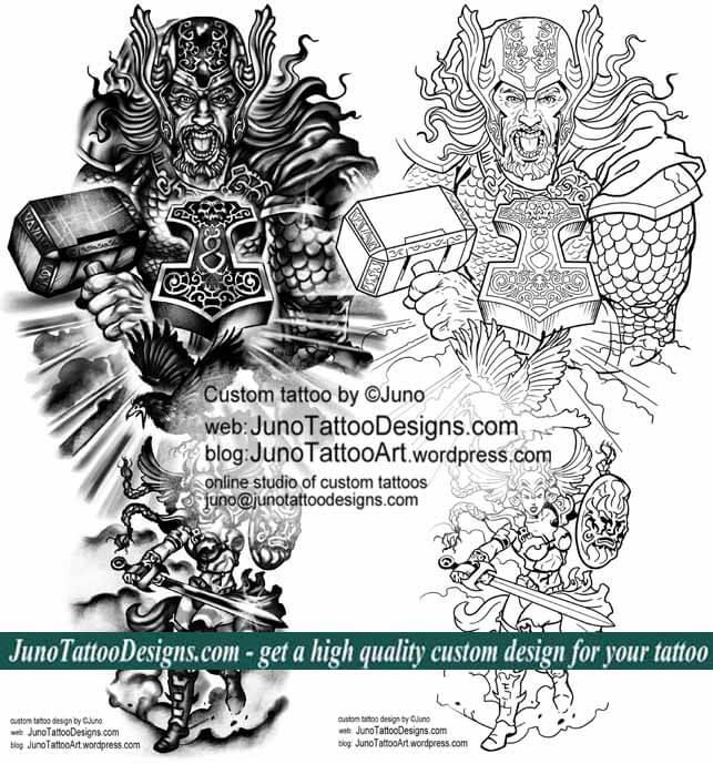 16 Tattoo Design Maker Online: Create A Tattoo Online