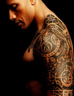 20 Tahiti Tattoos Dwayne Ideas And Designs