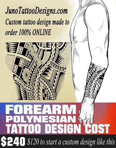 forearm tattoo, polynesian tattoo, how does much a tattoo design cost, juno tattoo designs, create your tattoo, samoan tattoo, tatoo stencil