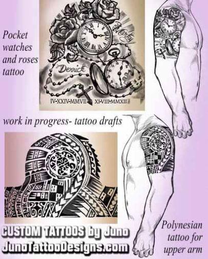 Create A Tattoo Online