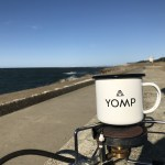 YOMP: Your Own Marching Pace 己が歩幅で歩め