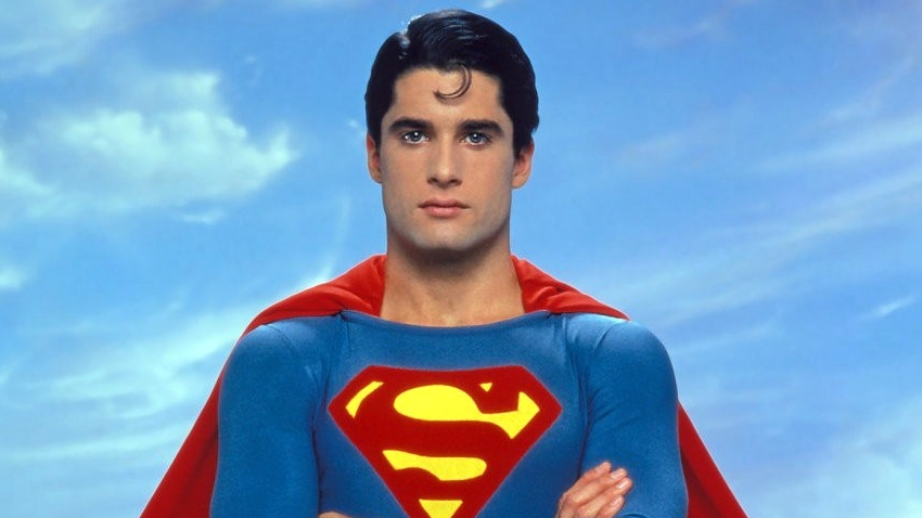 Superman on TV in the Last Three Decades – You BET!